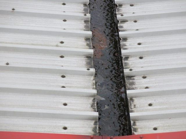 independent gutter surveys by Chartered Building Surveyors